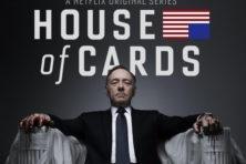 Het platte cynisme van House of Cards