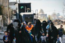 Dit doet Irak met vrouwen en kinderen van IS-terroristen