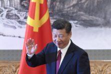 Xi Jinping is geen Mao-achtige alleenheerser
