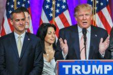 Insiders vertellen over knotsgekke Trump-campagne