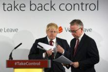 Eigen ministers nemen Brexit-akkoord May onder vuur