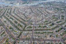Amsterdam: welvaart neemt toe, alsof er nooit crisis is geweest