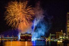 Vuurwerk afsteken: hoe ontstond die traditie?