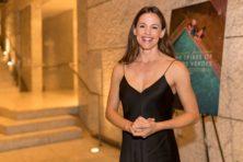 Interview: de moedige comeback van Jennifer Garner