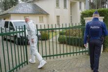 Doorbraak in raadselachtige moord Marcel van Hout