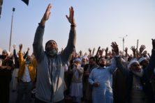 'Geweld tegen ongelovigen neemt wereldwijd toe'