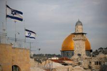 Na erkenning Jeruzalem: geen vuurzeeën en ander onheil