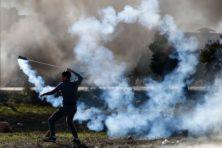 Rellen in Jeruzalem: Brandende auto's en tientallen gewonden