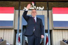Irak roept overwinning op IS uit
