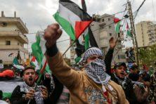 Leidt woede in Libanon tot sancties tegen Trump?