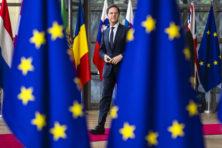 Hoeveel hebt ú over voor meer Europa?