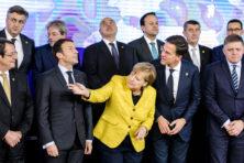 Waarom EU 'schaamteloos' Oost-Europa opzadelt met migranten