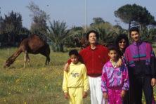 Alleen een Khaddafi kan Libië redden