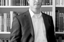 Pieter Schriks (1965-2017) Geboren uitgever in geschiedenis