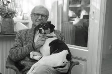 Hans Houweling (1946-2017)