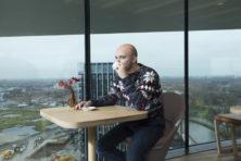 Diederik Smit: 'Mede door mij regeert de lacherigheid'