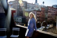 Nederlandse onderneemster Sophie Kahn verovert New York