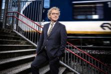 Roger van Boxtel: 'Spoor moet in het hart van de mensen komen'