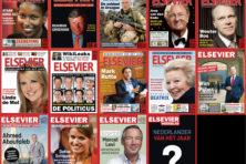 Wie wordt Nederlander van het Jaar 2017?
