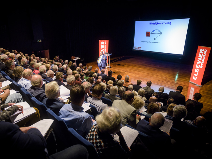 ONE Business Events - stage events
