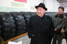 Liegen en bedriegen, de Kims kunnen niet anders