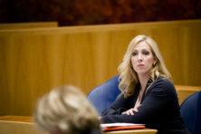 Lilian Marijnissen volgt Roemer op als fractievoorzitter SP