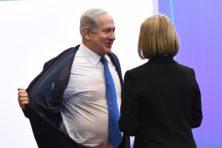 Netanyahu verwacht van EU-landen dat ze Trumps voorbeeld volgen