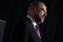 Martin Schulz stort Europa in de ellende
