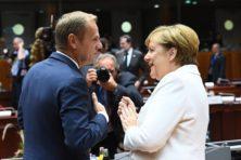 EU-top: Tusks pragmatisme tegenover Duits-Frans gedram