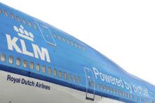 Toekomst luchtvaart: biofuel verdringt kerosine