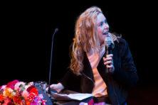 Sunny Bergman op lijst partij BIJ1 van Sylvana Simons