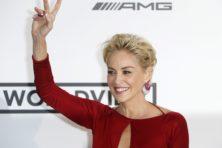 Sharon Stone: 'Ik ben terug in het vak'