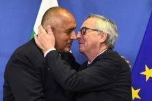 Euroland? Geef Bulgarije veel huiswerk mee