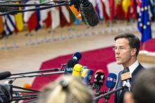 Rutte geeft EU-korting niet zomaar op