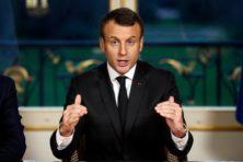 Lukt het Macron om Franse economie te hervormen?