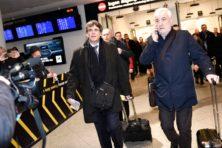 Puigdemont duikt op in Denemarken, Spanje wil arrestatie