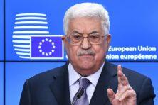 Miljarden voor Palestijnen houden ellende in stand