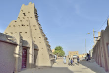 Malinees erfgoed in ere hersteld