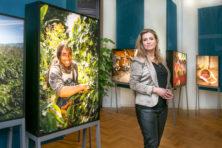 Sacha de Boer maakt expositie over koffie