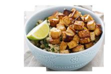 Zo maak je smaakvolle tofu
