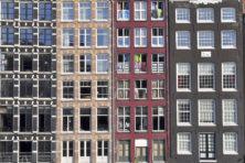 Amsterdam gaat huizen reserveren voor leraren