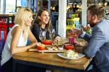 Restaurants profiteren van IENS