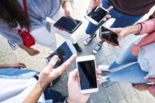 LiFi (opvolger wifi): internet uit een ledlampje