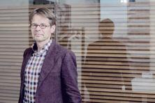 René van de Kieft: 'We rekenen onszelf arm met ons pensioen'