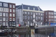 Voormalig VOC-zeemagazijn wordt opgeknapt