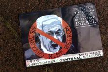 'Historische band' met Joodse staat is cliché geworden