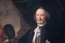 Maurits van Nassau een schurk? Welnee, een held