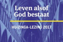 Elsevier Weekblad publiceert Huizinga-lezing 2017 van Antoine Bodar