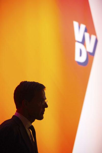 Mark Rutte - VVD