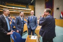 D66 laat zich vooral inpakken in coalitie